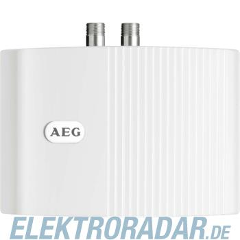EHT Haustechn.AEG Klein-Durchlauferhitzer MTD 650