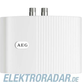 EHT Haustechn.AEG Klein-Durchlauferhitzer MTE 650