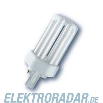 Osram Leuchtstofflampe DULUX T26W/827