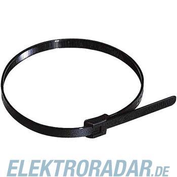 Legrand Kabelbinder 7,6x500 31933
