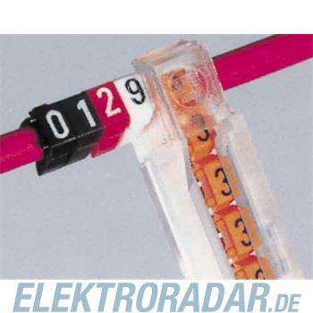 Legrand BTicino Montagemagazin CAB3 0,5-1,5/Magazin