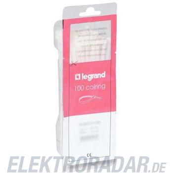 Legrand BTicino Bez.Kabelb.  4,8x180 32063