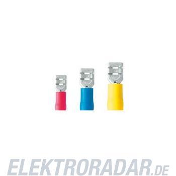 Weidmüller Flachsteckhülse LIF 6,0F638 R