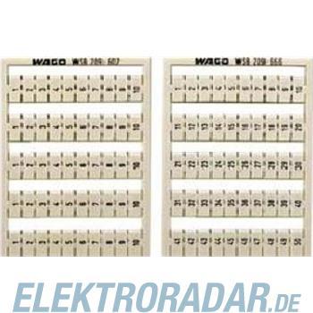WAGO Kontakttechnik WSB-Bezeichnungssystem 209-913