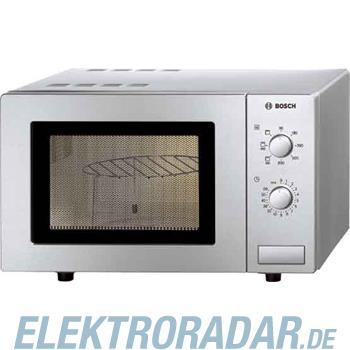 Bosch Mikrowelle mit Grill HMT 72G450