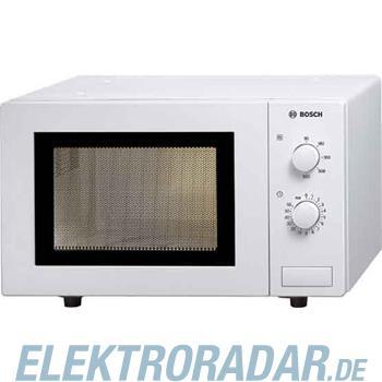 Bosch Mikrowellengerät HMT 72M420