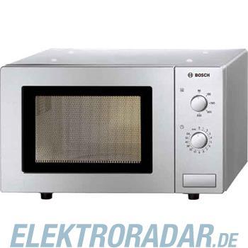 Bosch Mikrowellengerät HMT 72M450
