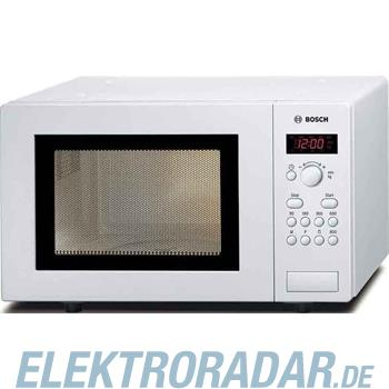 Bosch Mikrowellengerät HMT 75M421