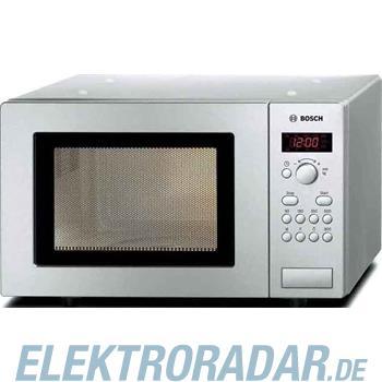 Bosch Mikrowellengerät HMT 75M451