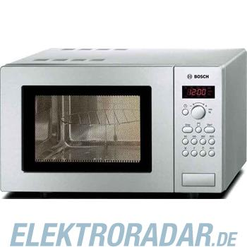 Bosch Mikrowellengerät HMT 75G451