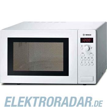 Bosch Mikrowelle HMT 84M421