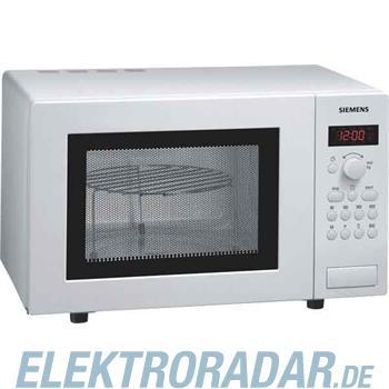 Siemens Mikrowelle HF 15G241