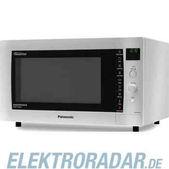 Panasonic Deutsch.WW Inverter-Mikrowelle NN-CF760MEPG