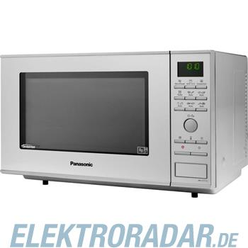 Panasonic Deutsch.WW Mikrowelle NN-CF771SEPG