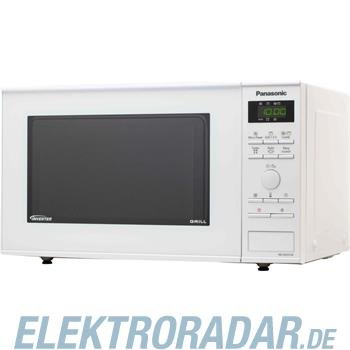Panasonic Deutsch.WW Mikrowelle NN-GD351WEPG