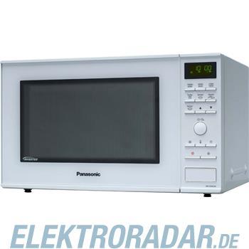 Panasonic Deutsch.WW Inverter-Mkrowelle NN-SD452WEPG