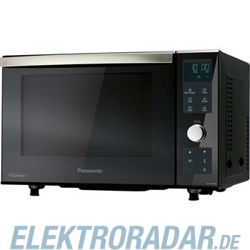 Panasonic Deutsch.WW Inverter-Mikrowelle NN-DF383BGPG