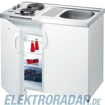 Gorenje Vertriebs Pantry Küche MK 110 S-R 41