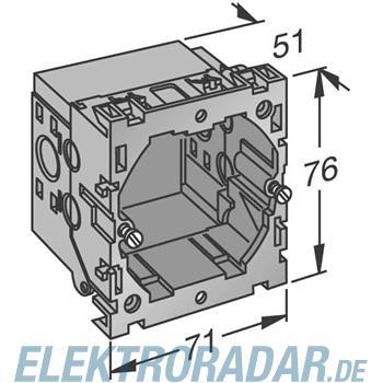 OBO Bettermann Geräteeinbaudose 71GD6 RAL7011