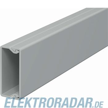 OBO Bettermann Wand+Deckenkanal WDK15040ws gedeckelt