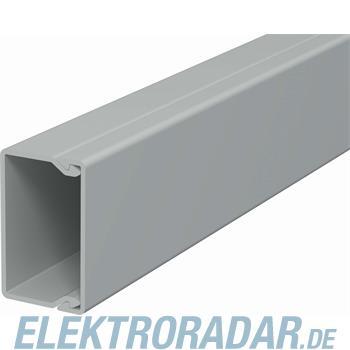 OBO Bettermann Wand+Deckenkanal WDK25040ws gedeckelt