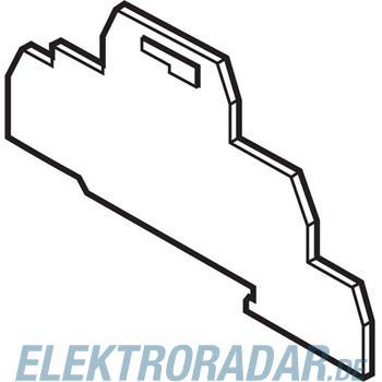 ABB Stotz S&J Abschlußplatte FED6