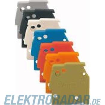 WAGO Kontakttechnik Abschlussplatte 255-300