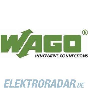 WAGO Kontakttechnik Schutzstreifen 209-184