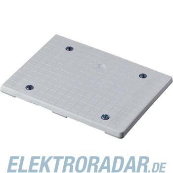 Mennekes Boden-Montageplatte 990600