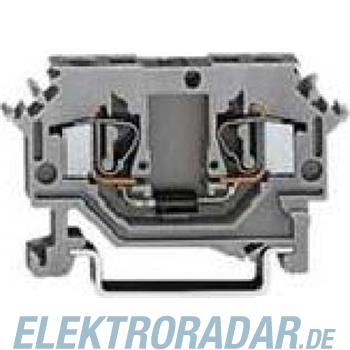 WAGO Kontakttechnik 2-Leiter-Klemme 281-603/281-410