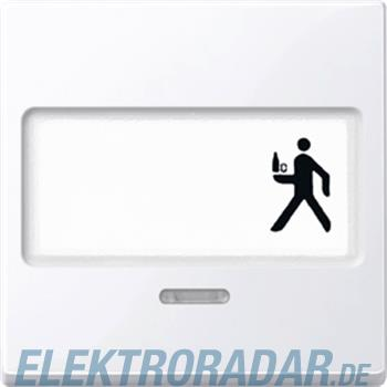 Merten Wippe Kontr.Fenster aws/gl 434725