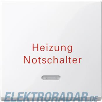 Merten Wippe Kontr.Fenster pws/gl 435119