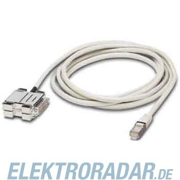 Phoenix Contact Kabeladapter CABLE-15/8/ #2981606