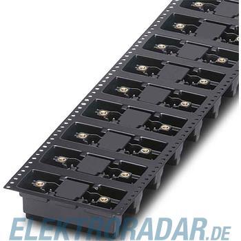 Phoenix Contact Grundleiste für Leiterplat CCV 2,5/ 3- #1955756