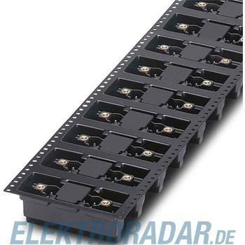 Phoenix Contact Grundleiste für Leiterplat CCV 2,5/11- #1955837