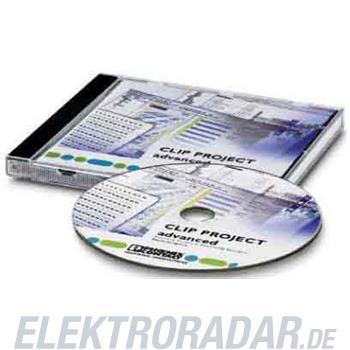 Phoenix Contact Planungs-/Projektierungsso CLIP-PROJEC #5146040