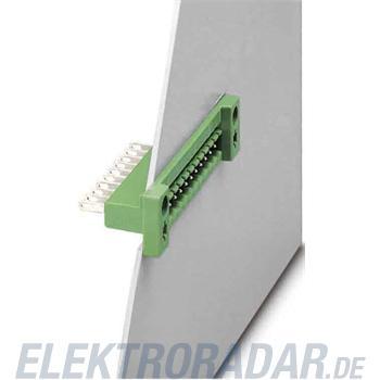 Phoenix Contact Grundleiste für Leiterplat DFK-MSTB 2, #0707293