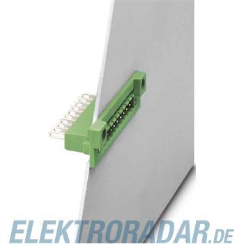 Phoenix Contact Grundleiste für Leiterplat DFK-MSTB 2,5/ 9-GF