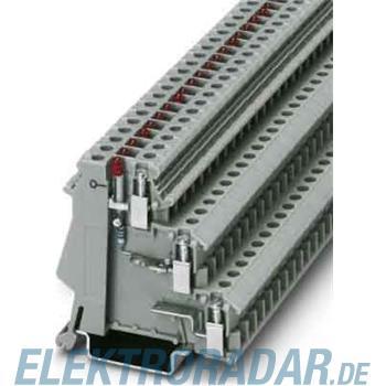 Phoenix Contact Initiator/Aktor-Reihenklem DIK 1,5-LA 24GN/U-O