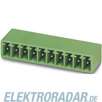 Phoenix Contact Grundleiste für Leiterplat EMC 1,5/ 4-G-3,81