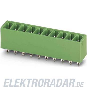 Phoenix Contact Grundleiste für Leiterplat EMCV 1,5/ 2-G-3,81