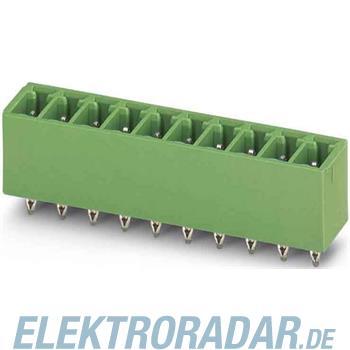 Phoenix Contact Grundleiste für Leiterplat EMCV 1,5/ 4-G-3,81