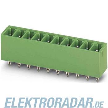 Phoenix Contact Grundleiste für Leiterplat EMCV 1,5/ 9-G-3,81