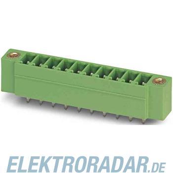Phoenix Contact Grundleiste für Leiterplat EMCV 1,5/ 9-GF-3,81