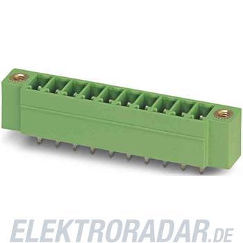 Phoenix Contact Grundleiste für Leiterplat EMCV 1,5/14-GF-3,81