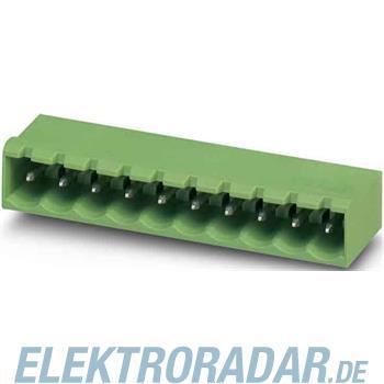 Phoenix Contact Grundleiste für Leiterplat EMSTBA 2,5/ 9-G-5,08