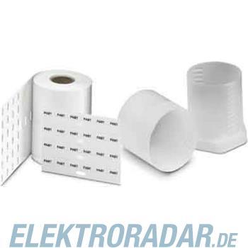 Phoenix Contact Gerätemarkierung EMT (15x4)R YE