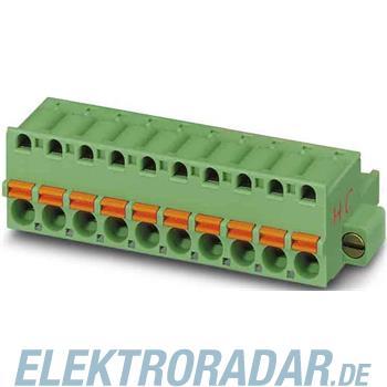 Phoenix Contact COMBICON Leiterplattenstec FKC 2,5 HC/ 9-STF