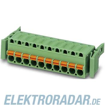 Phoenix Contact COMBICON Leiterplattenstec FKC 2,5/12-ST-RF