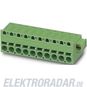 Phoenix Contact COMBICON Leiterplattenstec FKCS 2,5/ 9-STF